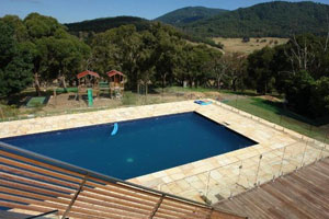 Having Fun In The Pool – Safely