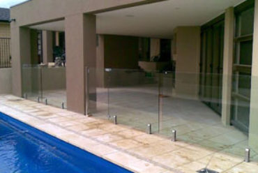 How Glass Pool Fences Protect Your Family