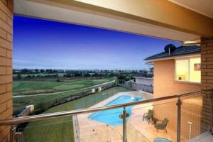 Home, Melbourne Glass Pool Fencing