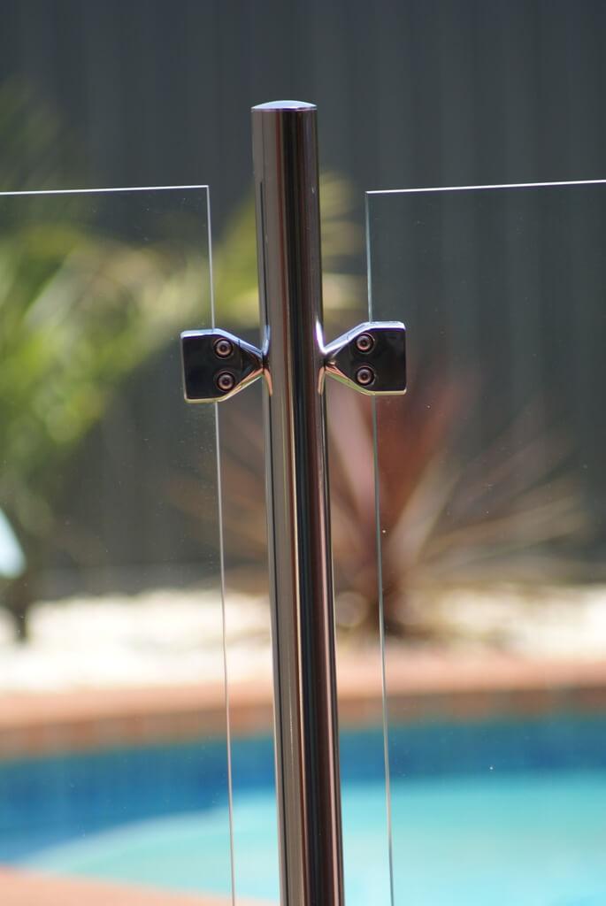 Steel Pool Fencing In Melbourne