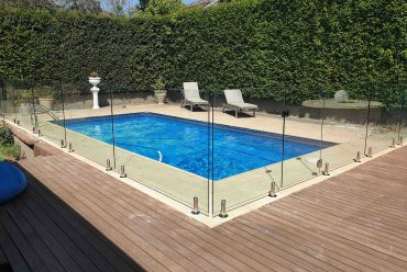 The Benefits of Choosing Glass Pool Fencing