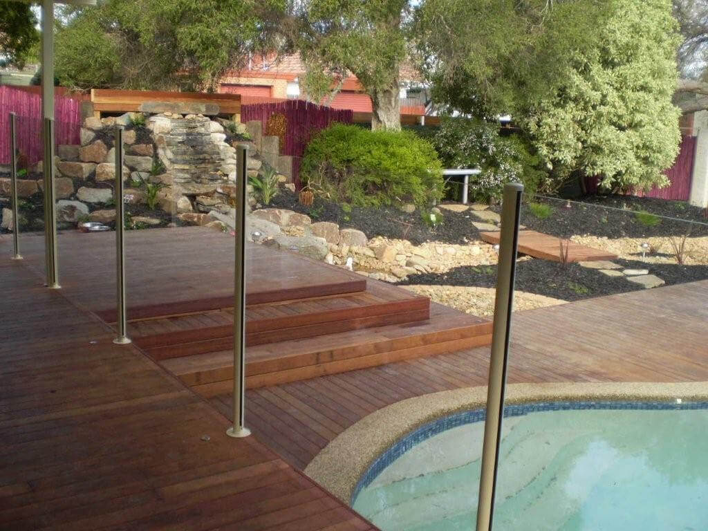 The Laws Surrounding Pool Fencing in Victoria
